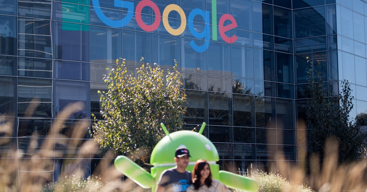Google turns Android phones into earthquake sensors - eNCA