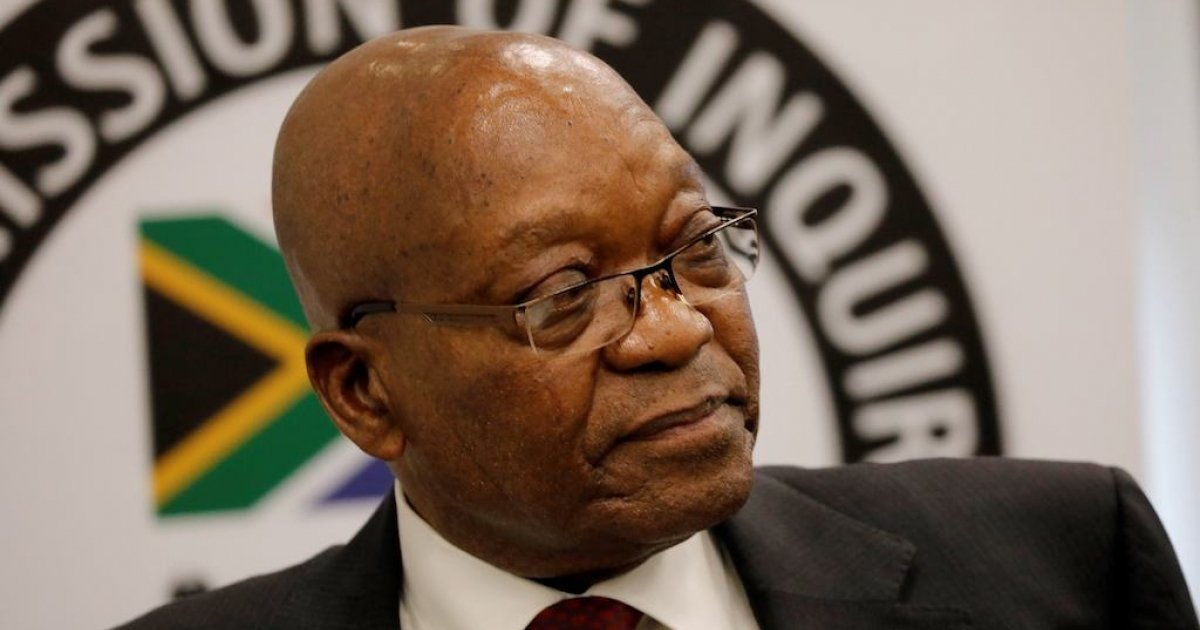 Jacob Zuma Foundation's criticism of Zondo is valid - expert - eNCA