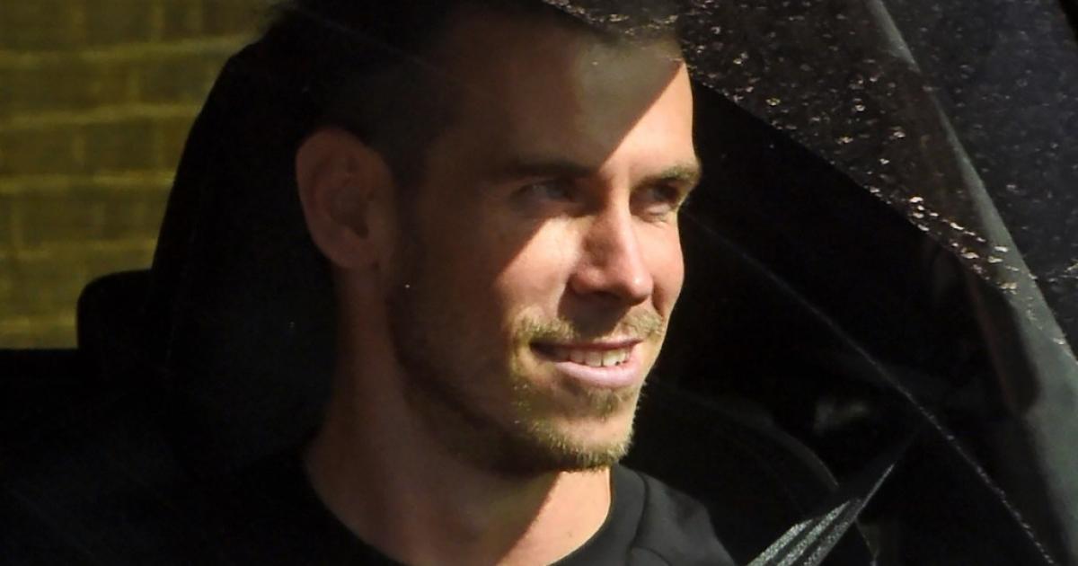 Injured Bale returns to Tottenham on loan - eNCA