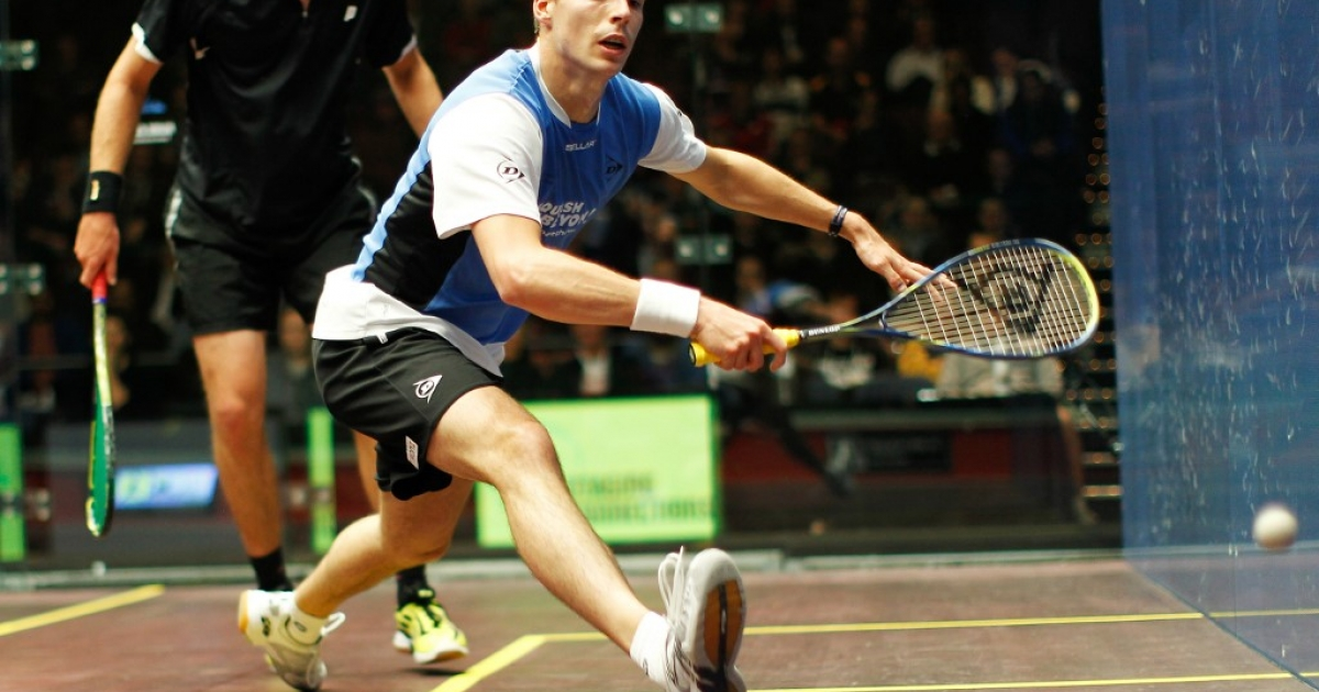 Squash to return with series of tournaments