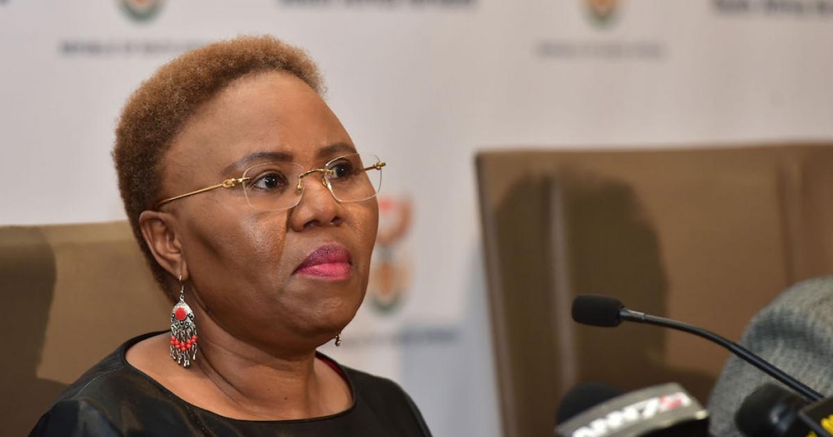 Zulu defends ANC trip to Zimbabwe - eNCA