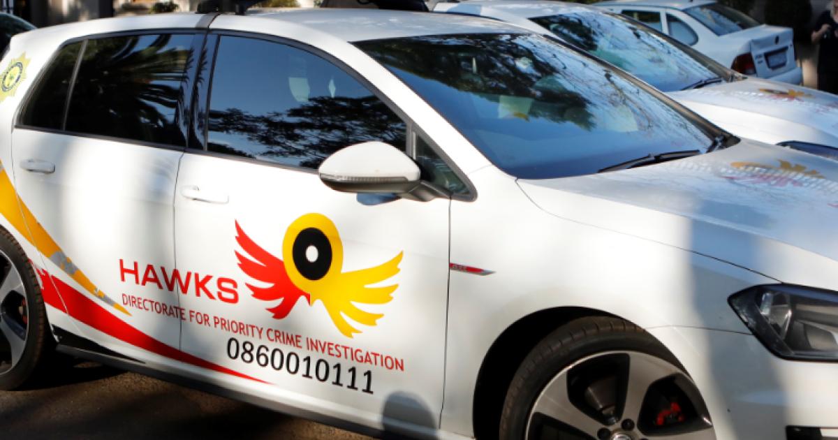 Hawks make arrests over 2014 Free State asbestos project - eNCA