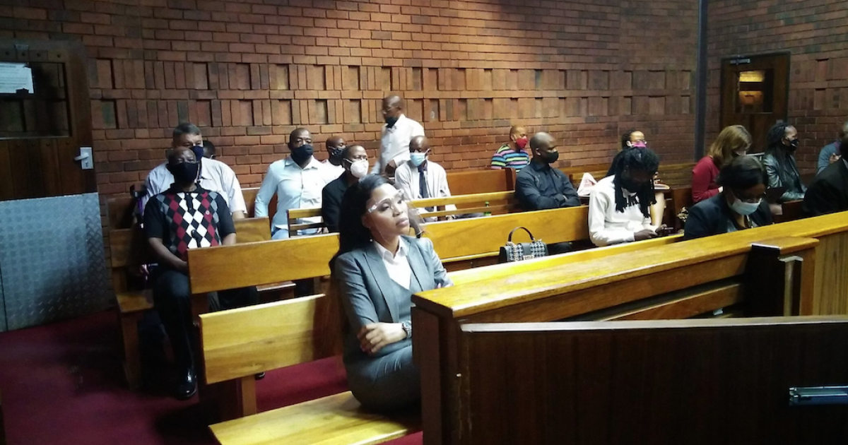 Court expected to hear arguments in Norma Mngoma case - eNCA