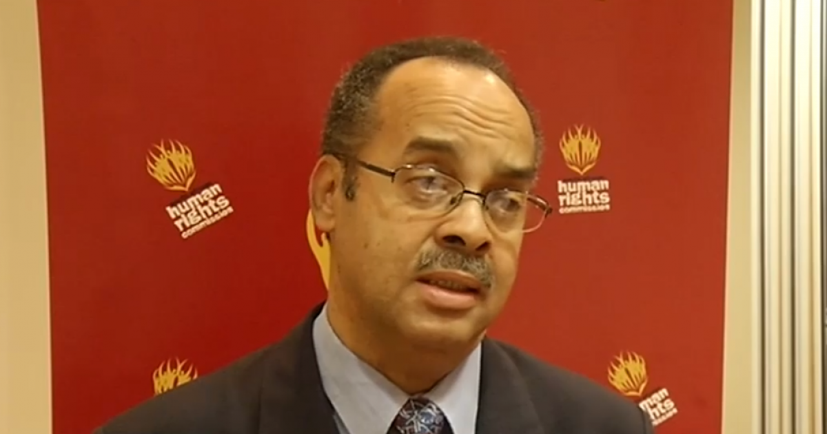 Former SA Human Rights Commissioner Danny Titus dies - eNCA