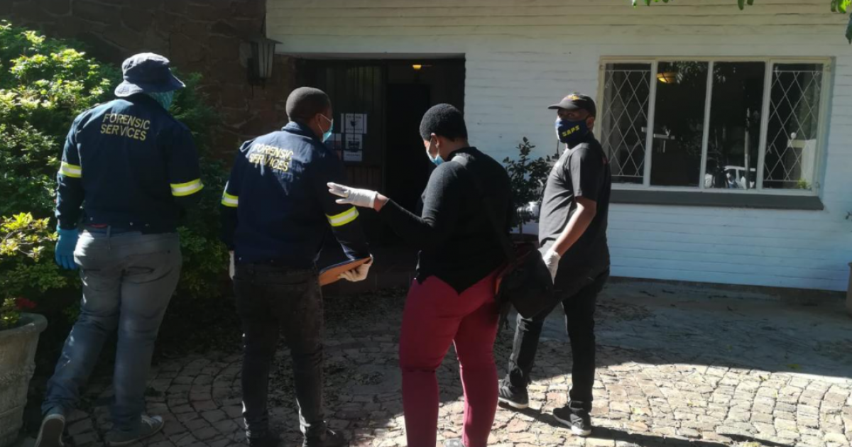 Human trafficking suspects to appear in court - eNCA