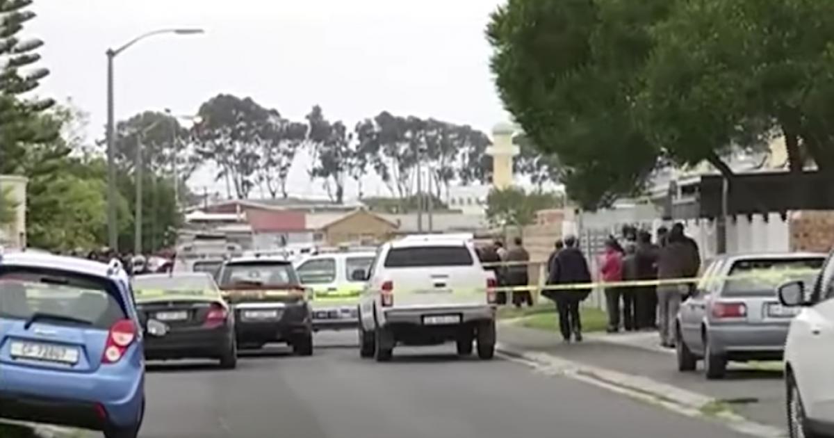 Kinnear was targeted: Police union - eNCA