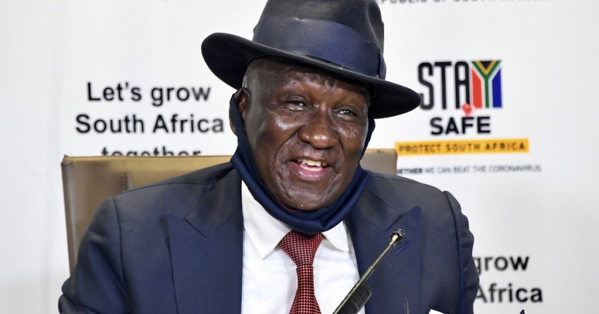Stick to the rules or be arrested, Cele warns - eNCA
