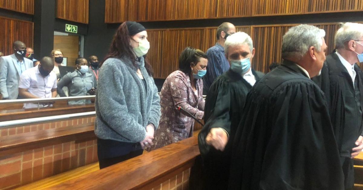 Vanderbijlpark kidnappers sentenced - eNCA