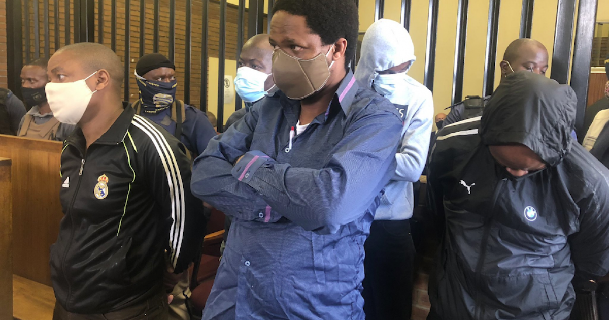 Senzo Meyiwa murder case postponed to March 2021 - eNCA