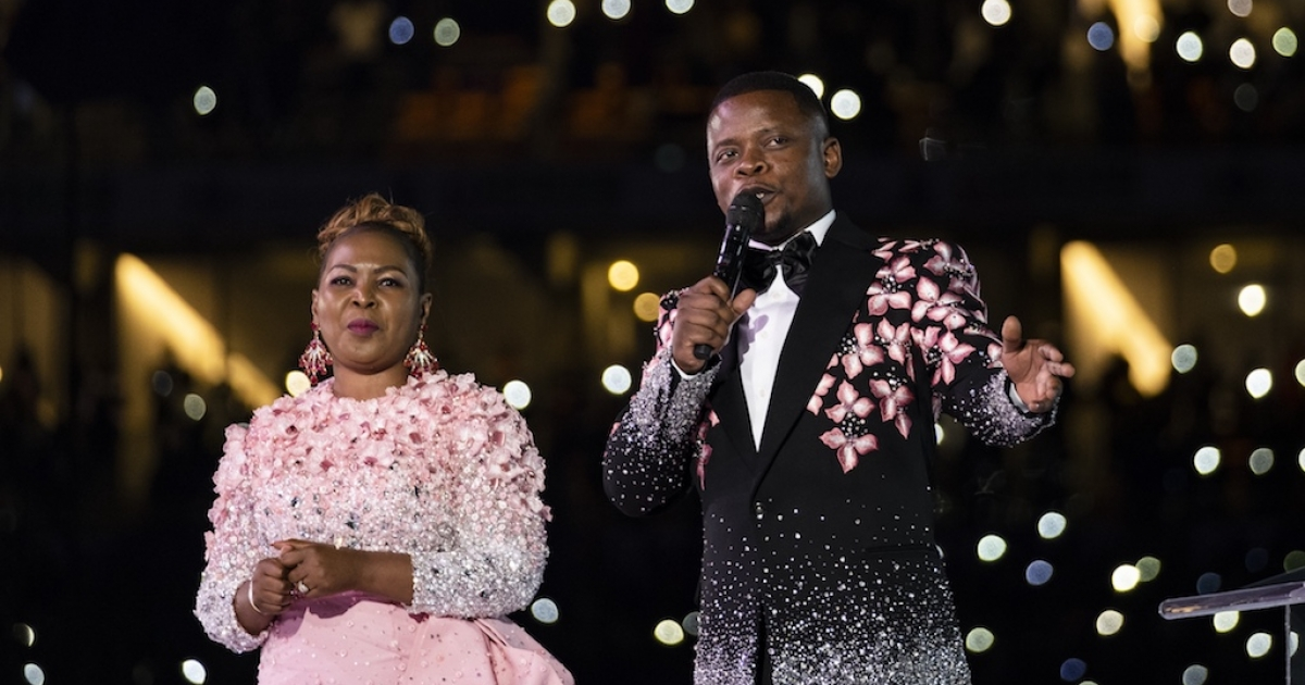Bushiri's daughter granted permission to travel to Kenya