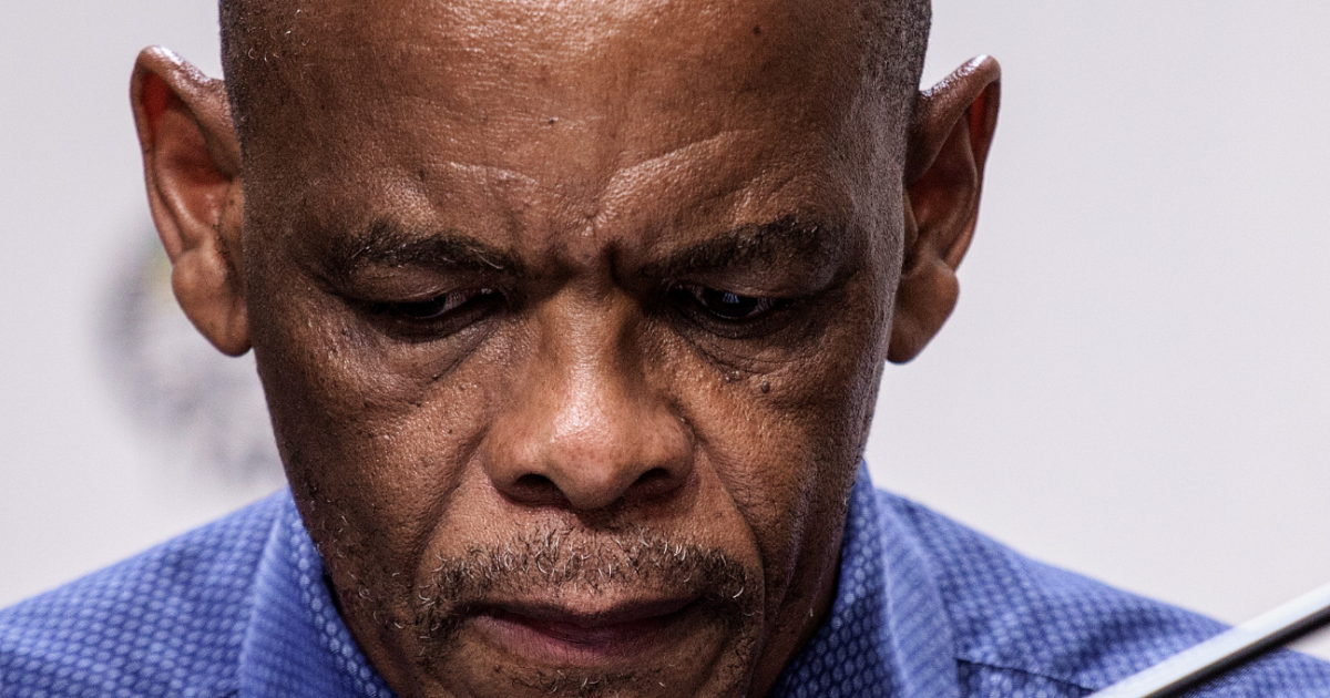 Cosatu: ANC must deal with Magashule - eNCA