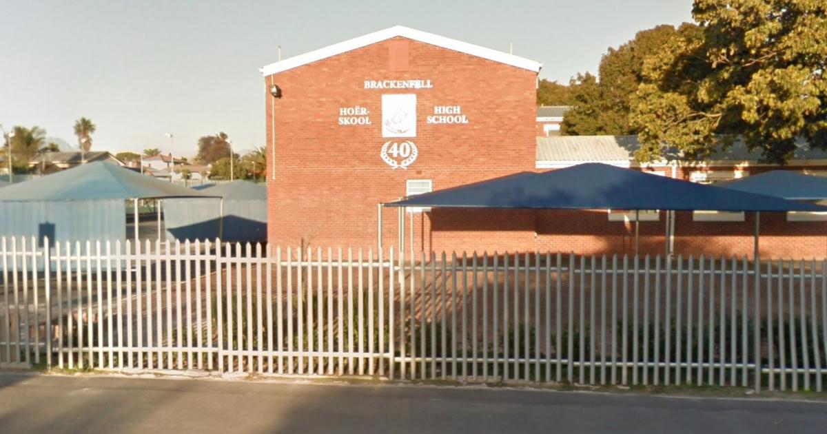Brackenfell School Protest: SAHRC taking PAC to court - eNCA