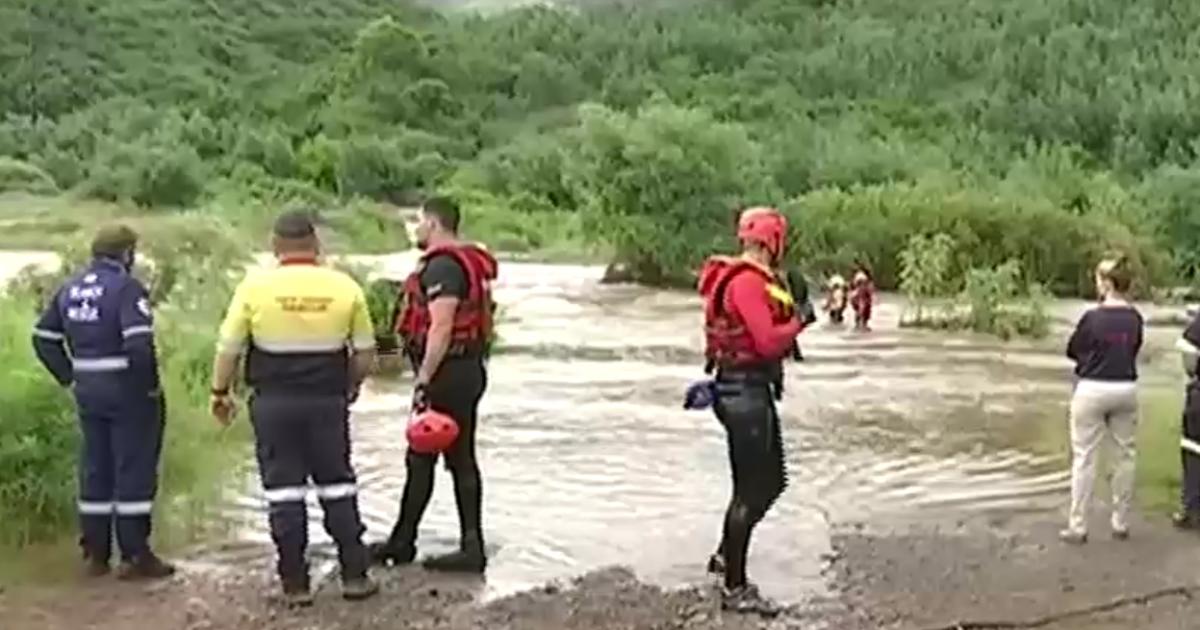 Tropical storm Eloise: SA records two deaths - eNCA