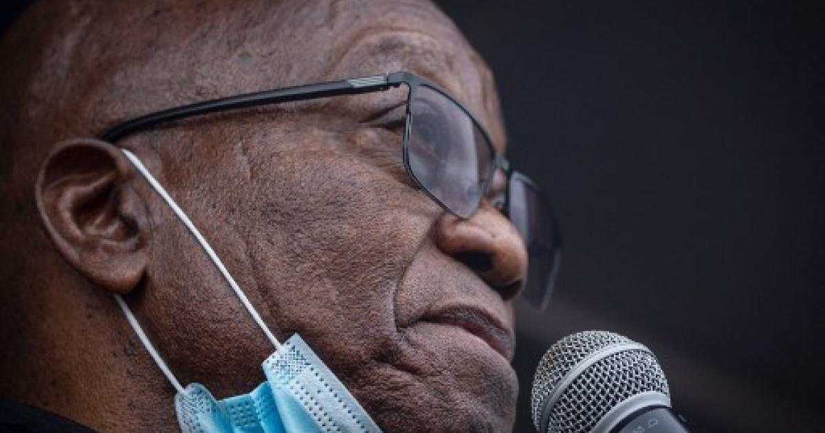 WATCH | Prison taking psychological toll on Zuma – Manyi