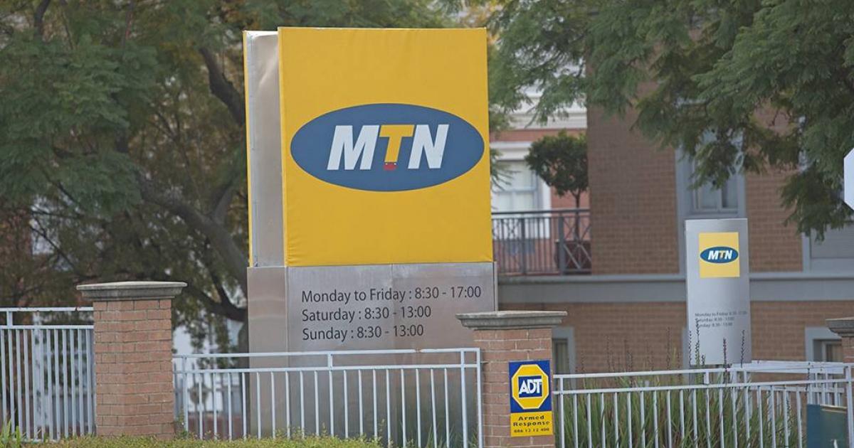 MTN confirms over 100 base stations down - eNCA