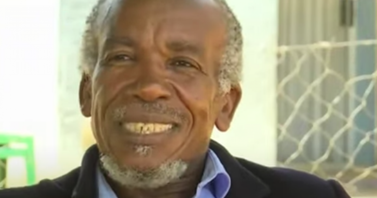 SNEAK PEEK | WATCH | Askari says ANC partly to blame for apartheid atrocities