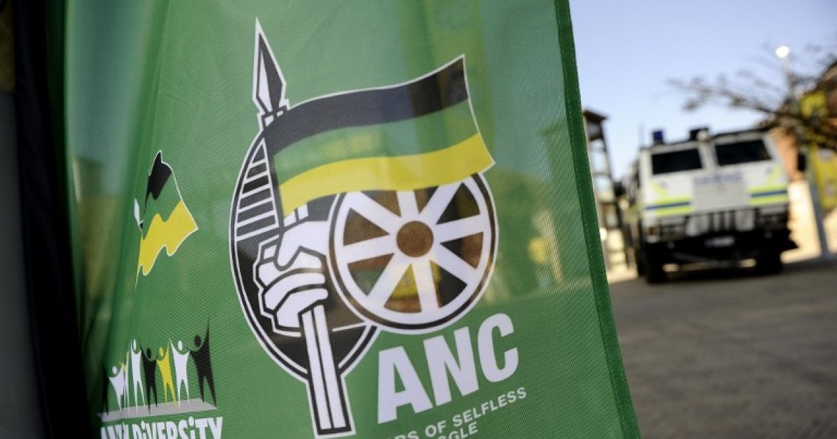 ANC-raadslede se huise gaan in Noordwes aan die brand - eNCA