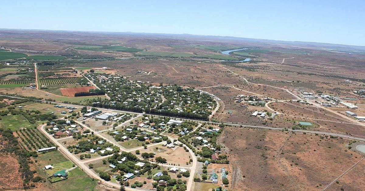 People of colour welcome in Orania, if willing to assimilate