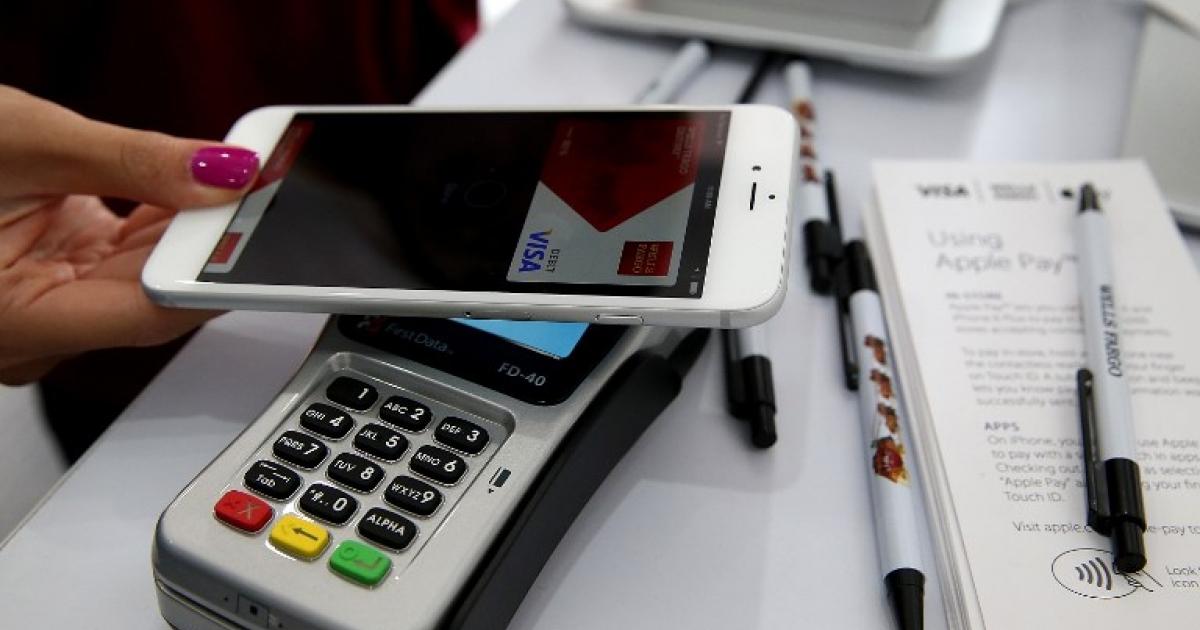 Apple Pay opens digital wallet in Australia   eNCA