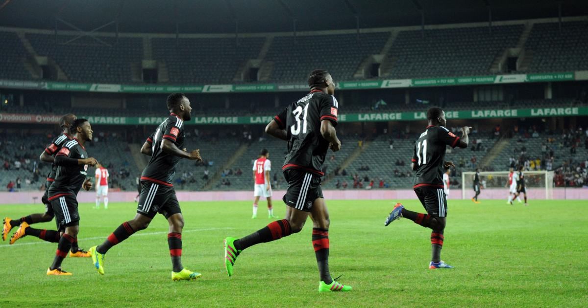 Cape Town City Vs Polokwane City News: Pirates Draw Polokwane City In Telkom Knockout