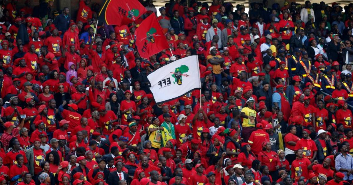 Media has an agenda: EFF