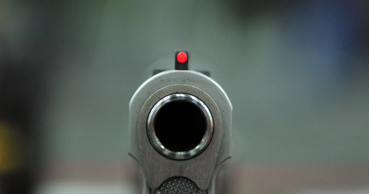 Bystander records deadly KZN taxi shooting - eNCA