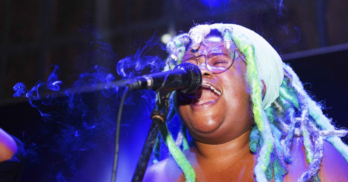 In Pics Who Will Win Afropunk Battle Of The Bands Enca