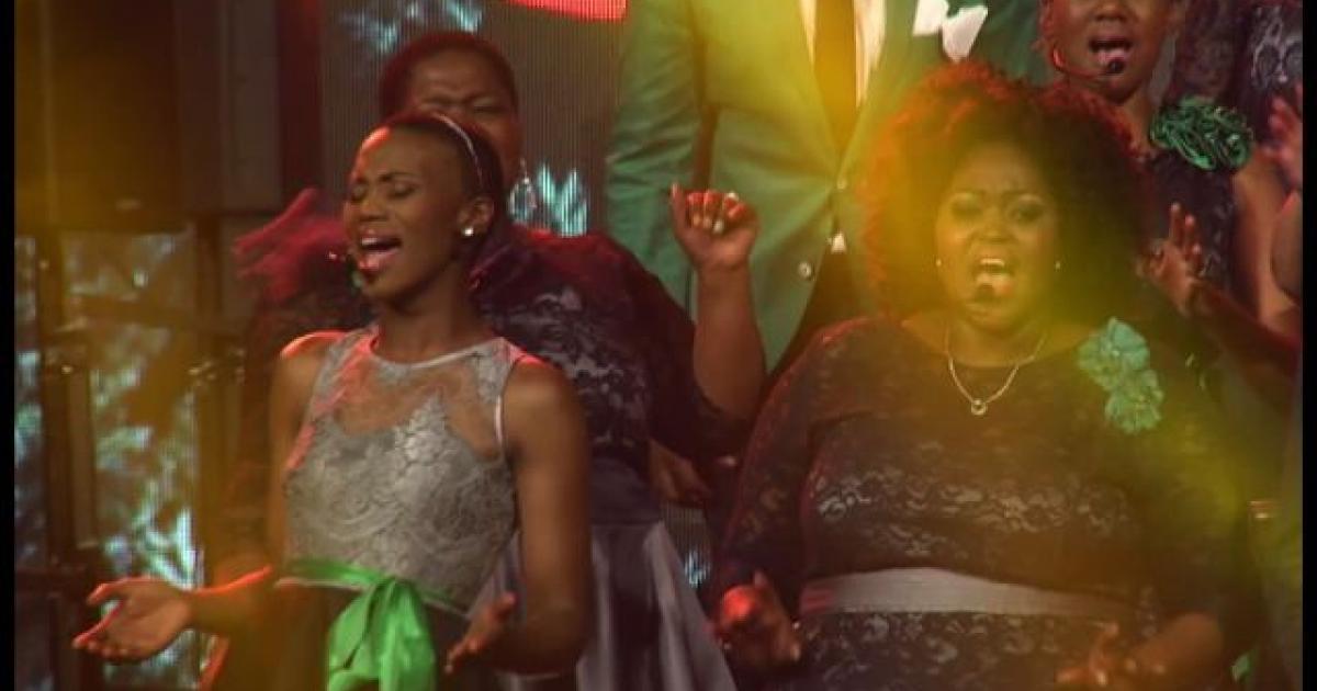 Joyous Celebration marks 22 years | eNCA