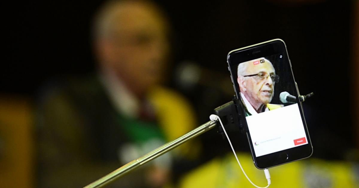 Calls for ethical leadership at annual Kathrada lecture