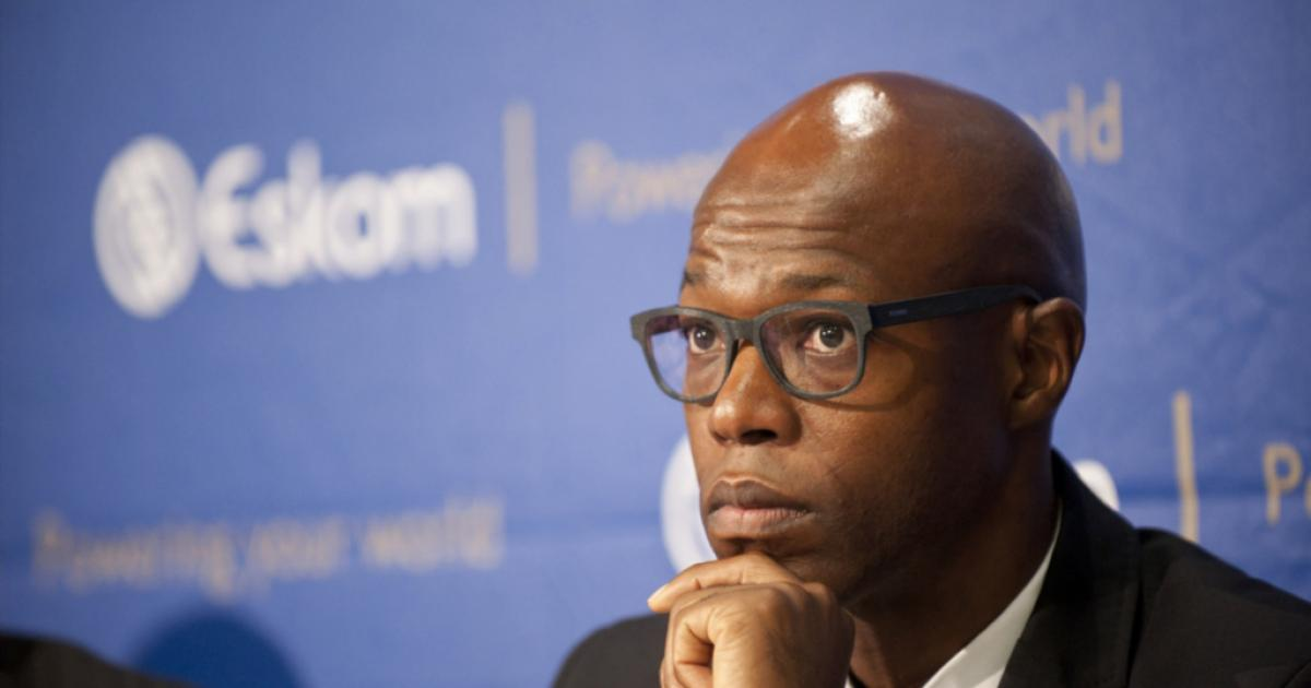 SA's electricity crisis | Former Eskom CEO Matshela Koko speaks up