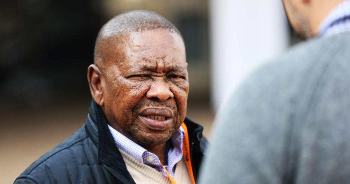 Nzimande: universiteitsveiligheid is 'n groot prioriteit - eNCA