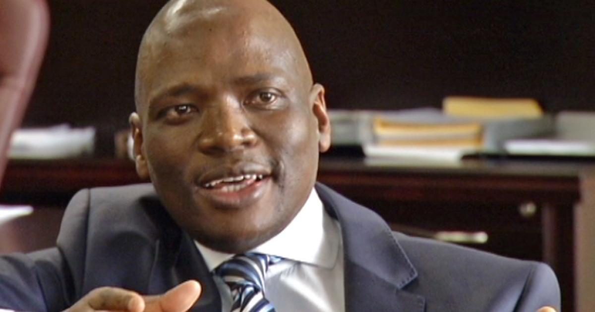 Ben Ngubane verduidelik die aanstelling van die COO vir Motsoeneng - eNCA