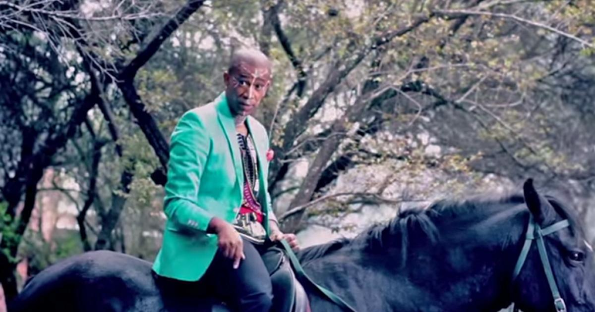 Watch The Most Viewed Sa Music Videos Enca
