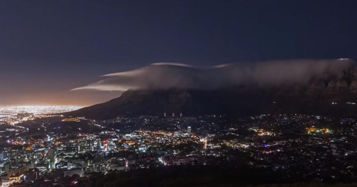 Load Shedding Cape Town Gallery