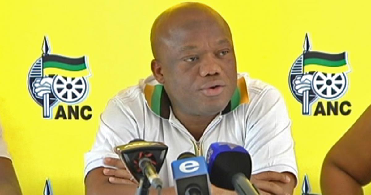 Slaapkamer: Durban het volgende week 'n nuwe burgemeester - eNCA