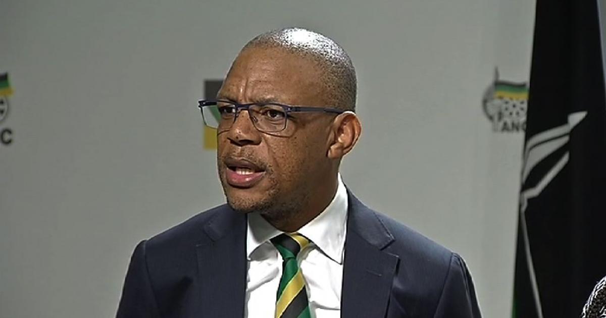 ANC om die vorming van OTM - eNCA te ondersoek