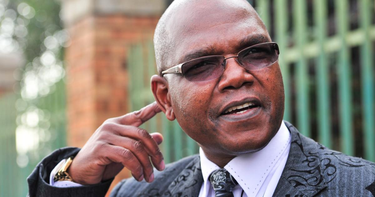 Die offisier van die Valke vertel hoe Mdluli-ondersoeke tot stilstand gekom het - eNCA