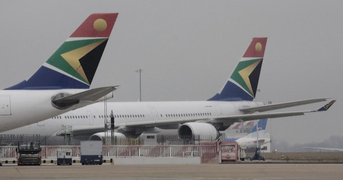 SAA pilots threaten strike