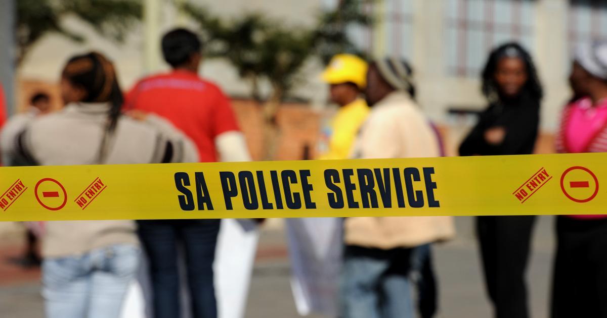 Diefstal van KZN-polisie, nege verdagtes dood - eNCA