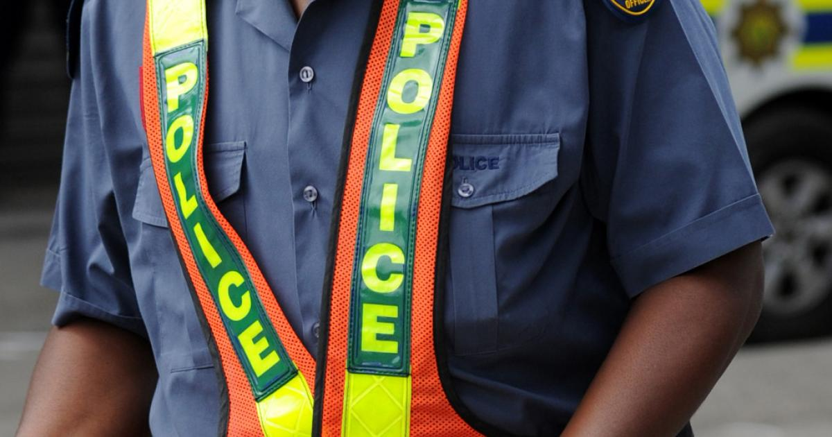 12 SAPS officers arrested for corruption - eNCA