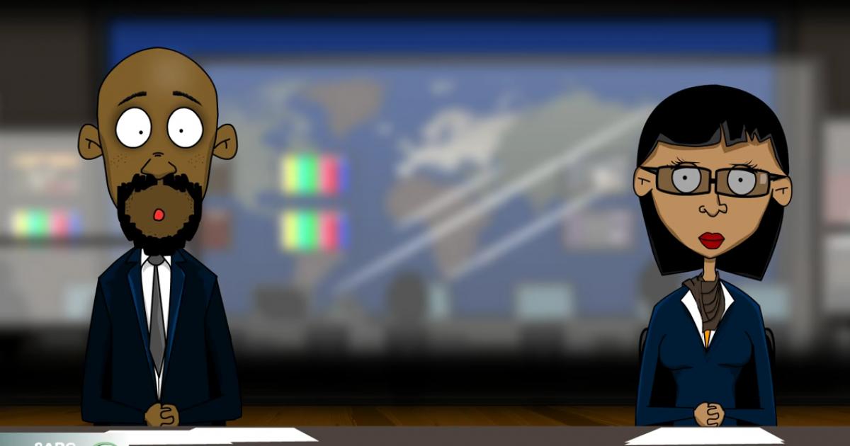 Justice For Thoriso: WATCH: Noko Breaks Down Digital Terrestrial Television