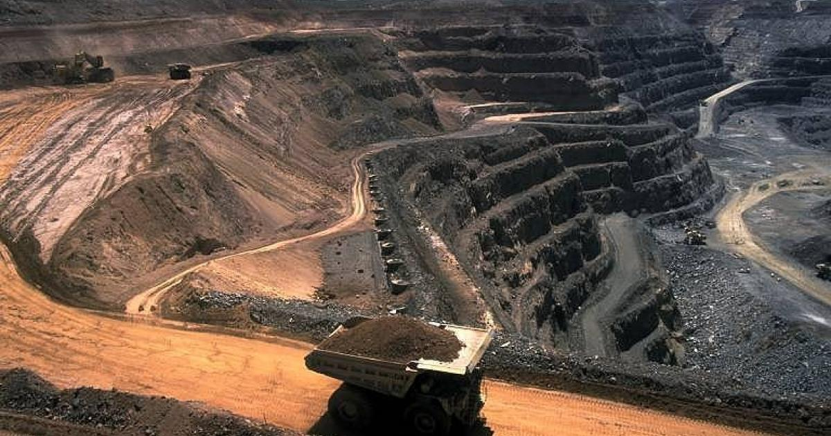 Ethiopia looks to mining to add shine to its success
