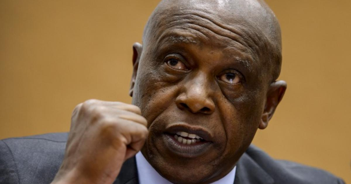 Sexwale: Ramaphosa's presidency a great promise for SA