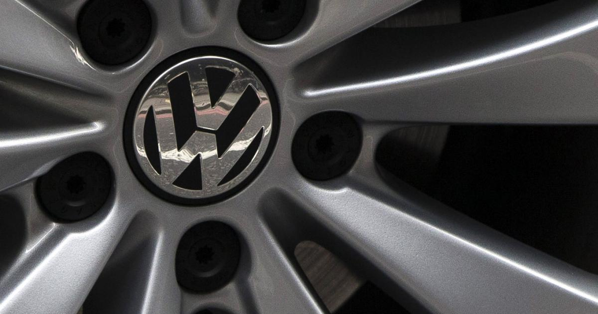 VW carbon emission allegations 'evaporate into thin air': report