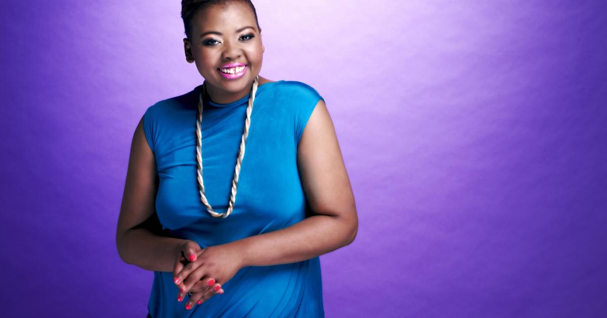 There S A New Man In Anele S Life Enca