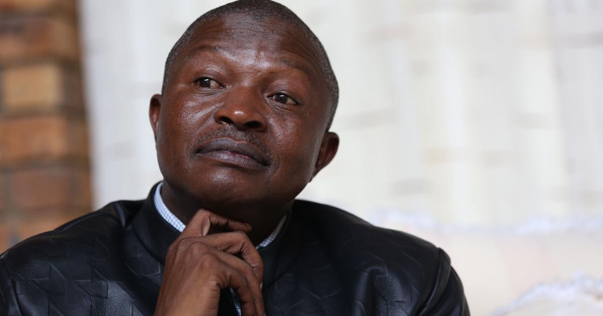 Presidency responds to Mabuza health rumours