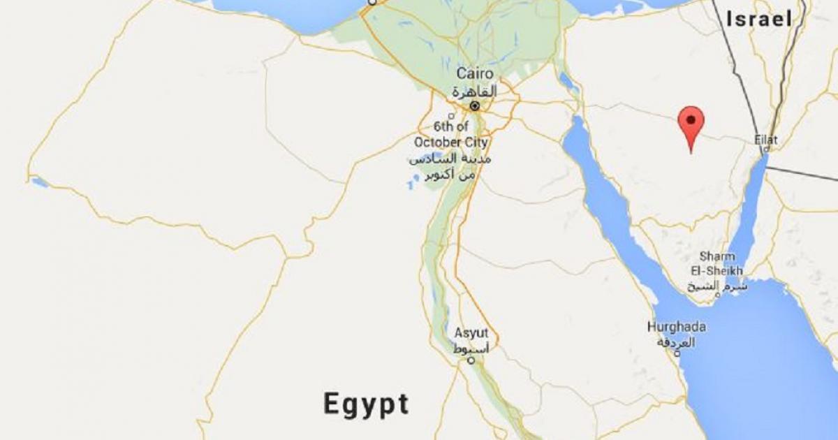 UPDATE - Russian civilian plane crashes in Sinai: Egypt PM | eNCA