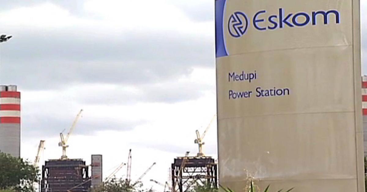 Eskom: Eskom To Buy Renewable Energy From Independent Power