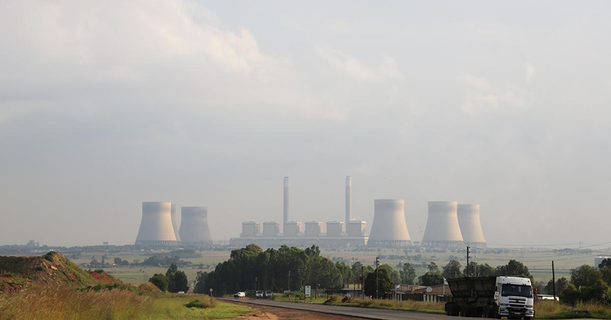 Load Shedding Johannesburg Image: Load-shedding Revised For Saturday