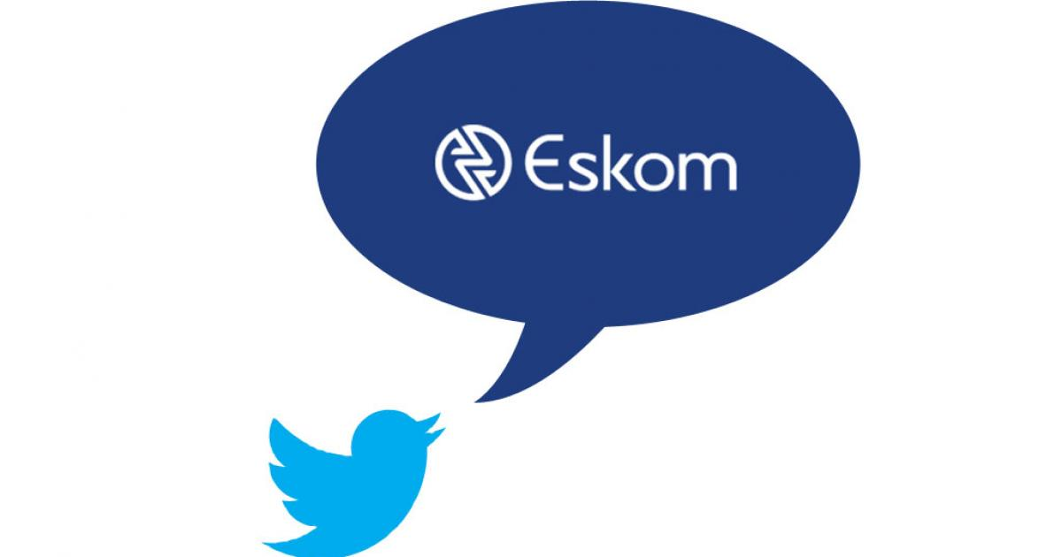 Eskom Load Shedding Schedule 2019 Twitter: Twitter Takes The Mickey Out Of Eskom After Frustrating